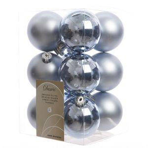 BOLAS AZUL GLACIAR 300x300 - Bola de navidad personalizada con caja
