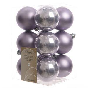 BOLAS LILA CLARO 300x300 - Bola de navidad personalizada con caja