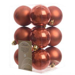 BOLAS NARANJAS 300x300 - Bola de navidad personalizada con caja