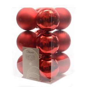 BOLAS ROJAS 300x300 - Bola de navidad personalizada con caja