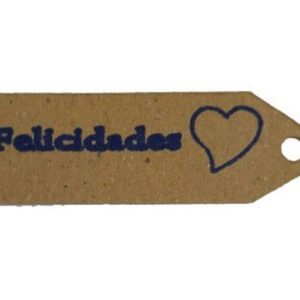tarjetas con frases - Felicidades