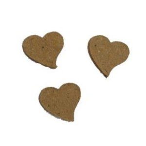 tarjetas corazones 300x300 - Corazones de tarjetería