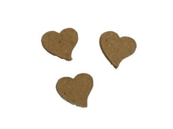 tarjetas corazones 600x450 - Corazones de tarjetería