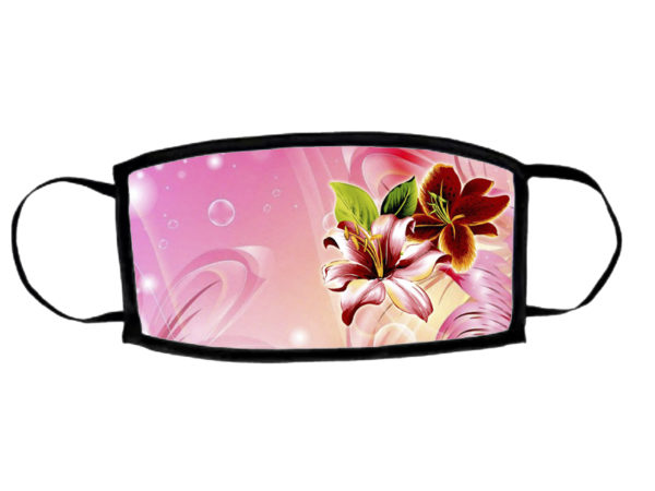 foto productos mascarillas 600x450 - Mascarilla Flor rosa