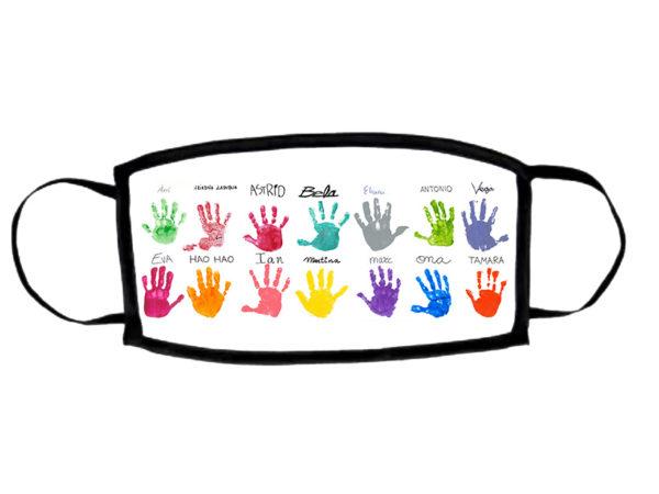 """foto productos mascarillas maestras manos1 600x450 - Mascarillas para profesores 1 """"personalizadas"""""""