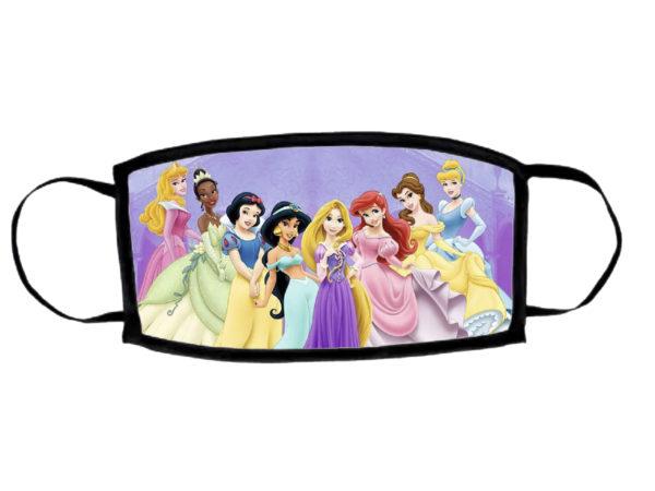 foto productos mascarillas17 600x450 - Mascarilla Princesas