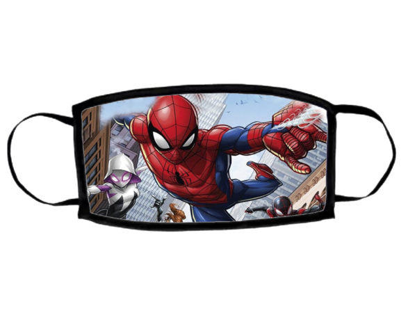 foto productos mascarillas19 600x450 - Mascarilla Spiderman 3