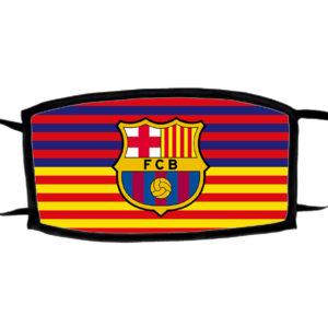 "foto productos mascarillas29 300x300 - Mascarilla Barça ""Futbol Club Barcelona"""