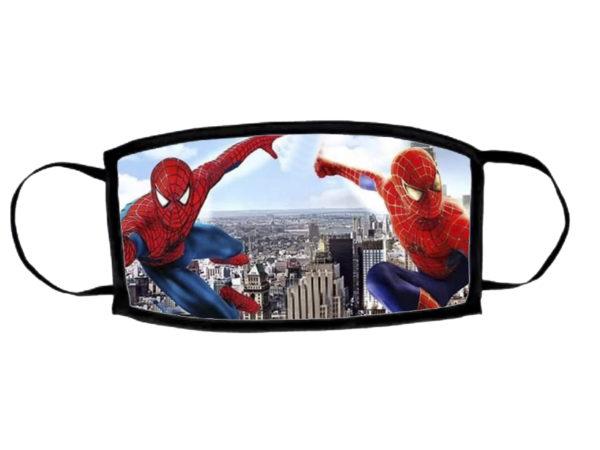 foto productos mascarillas4 600x450 - Mascarilla Spiderman