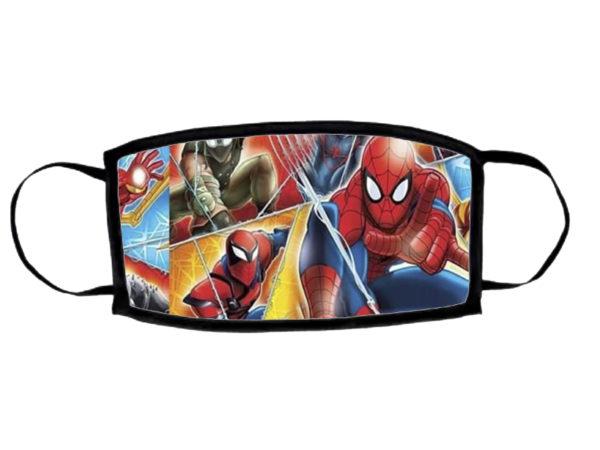 foto productos mascarillas5 600x450 - Mascarilla Spiderman 2