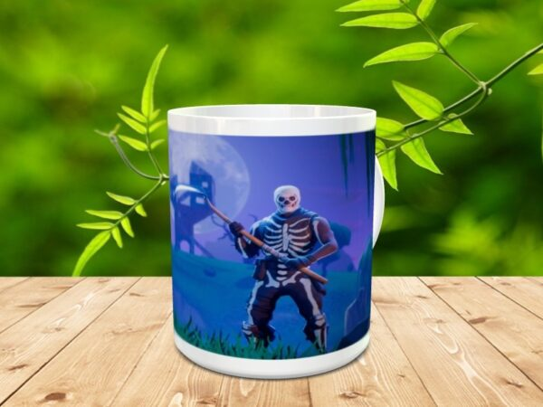 fortnite 6xx 600x450 - Taza Fortnite 6