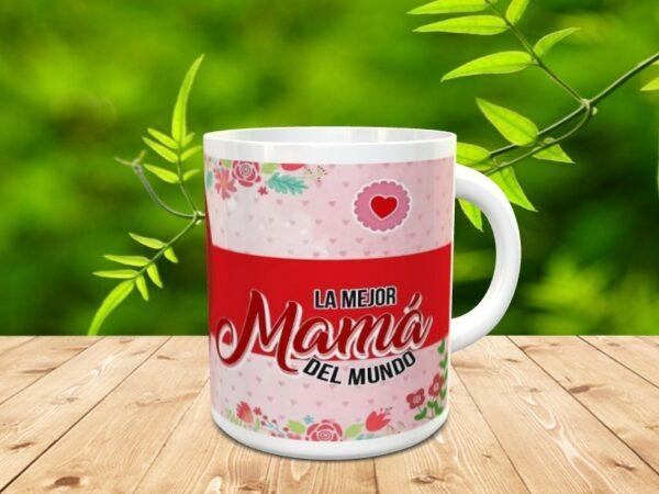 """mamabebexx 600x450 - Taza para el día de la madre """"Mamá bebé"""""""