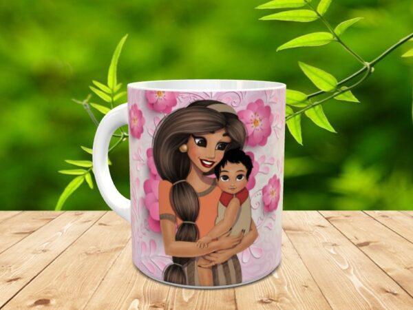 """mamabrazos2 1 600x450 - Taza para el día de la madre """"Mamá abrazos"""""""