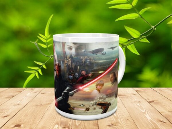 star 5xx 600x450 - Taza Star Wars 5