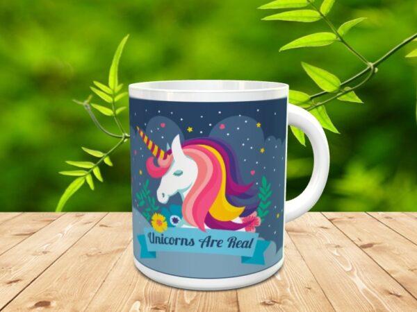 unicornios 2xx 600x450 - Taza Unicornios 2