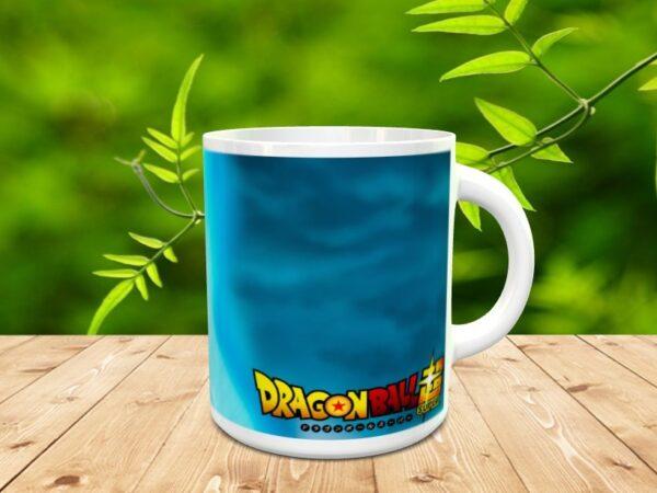 Goku 11x 600x450 - Taza Son Goku 11