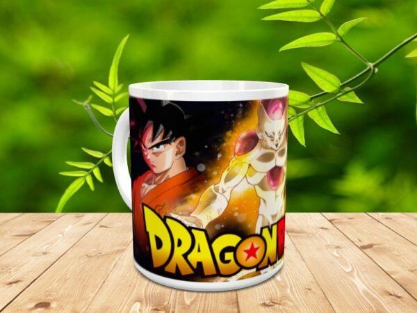 Goku 19x 600x450 - Taza Son Goku 19