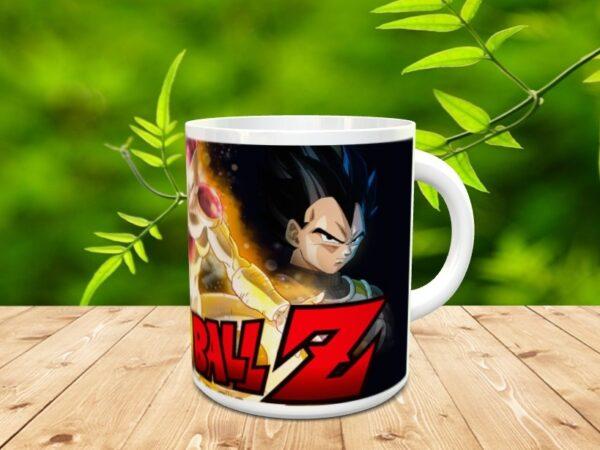 Goku 19xxx 600x450 - Taza Son Goku 19