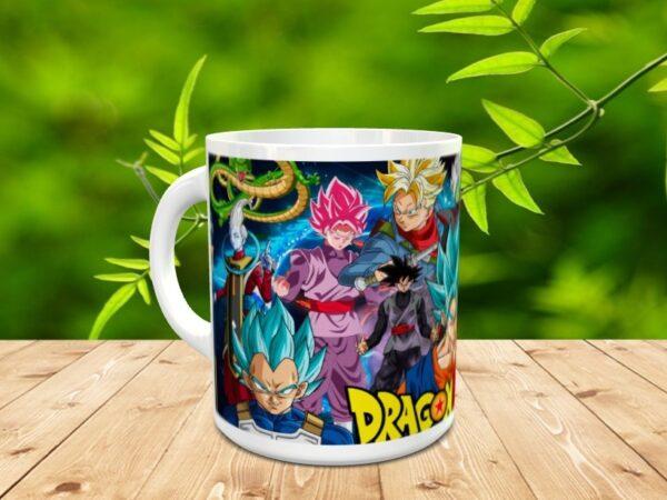 Goku 28xxx 600x450 - Taza Son Goku 28