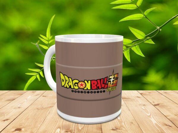 Goku 33x 600x450 - Taza Son Goku 33
