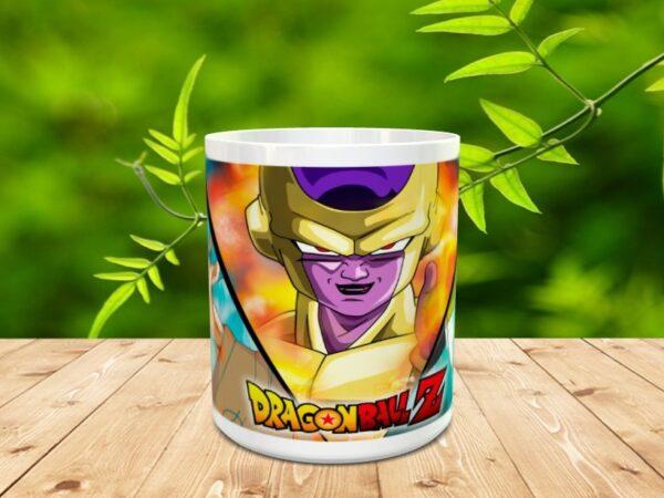 Goku 6xx 600x450 - Taza Son Goku 6