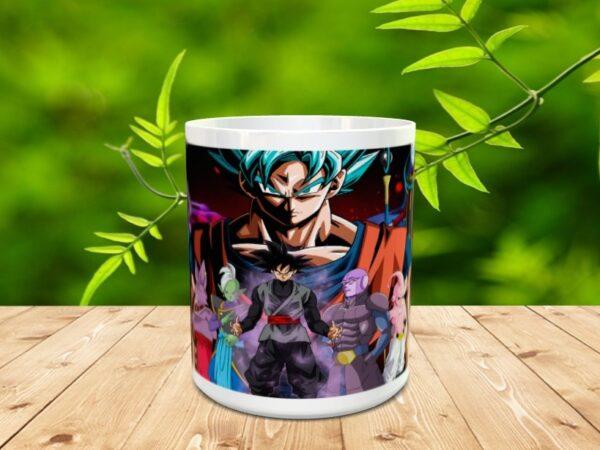 Goku 9xx 600x450 - Taza Son Goku 9