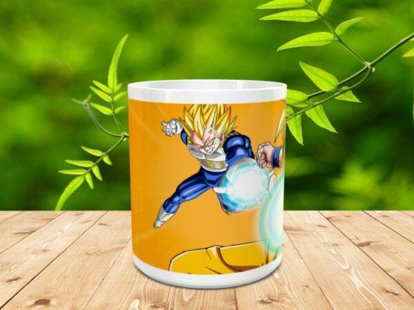goku 12xx 600x450 - Taza Son Goku 12