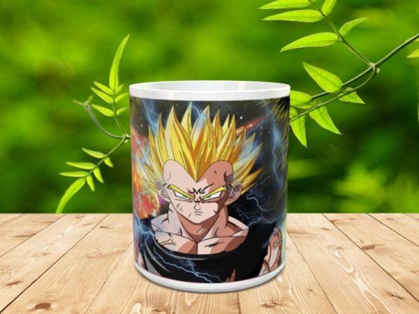 goku 36xx 600x450 - Taza Son Goku 36