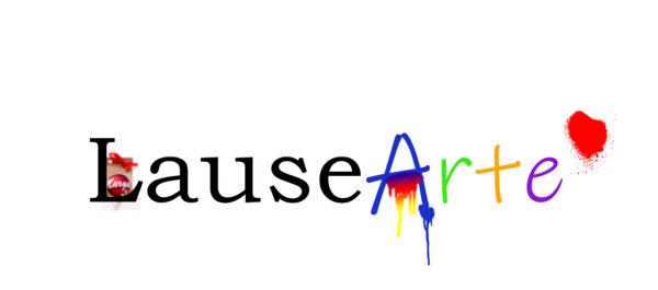 lausearte 5 e1620995533909 600x265 - Nuevo Logotipo
