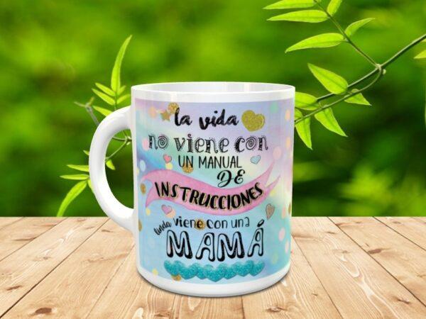 mama 51x 600x450 - Taza día Madre 51