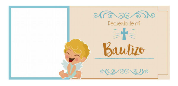 bautizo 20 600x290 - Taza personalizada con foto para bautizo 1