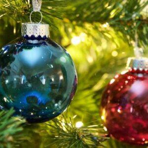 Adornos personalizados Navidad